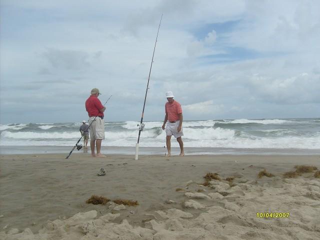 David buchanan for Surf fishing outer banks